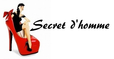 logo secret d homme