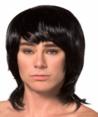 perruque travestie