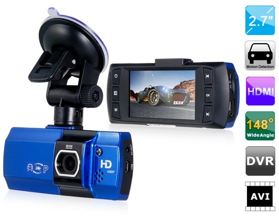 camera de voiture AT500