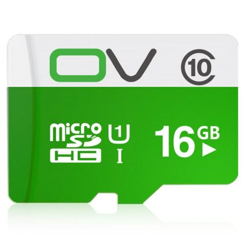 Carte Memoire OV Classe 10 Micro SDXC