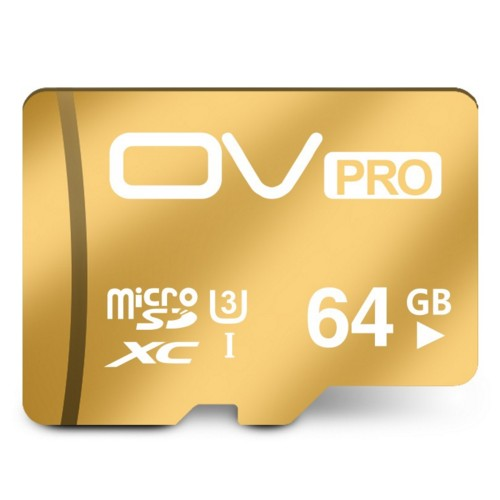 carte memoire.ovpro64