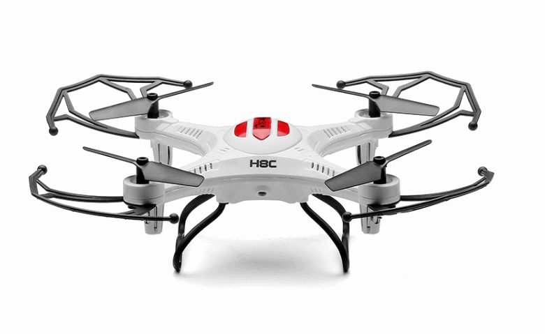 Eachine h8c mini-avec appareil photo de 2mp