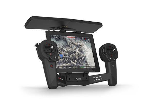 Skycontroller Black Edition - Parrot