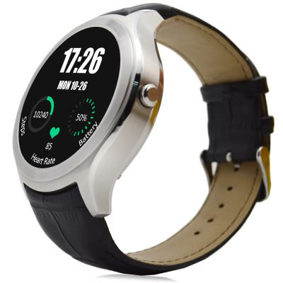 SmartWatch No.1 D5.1