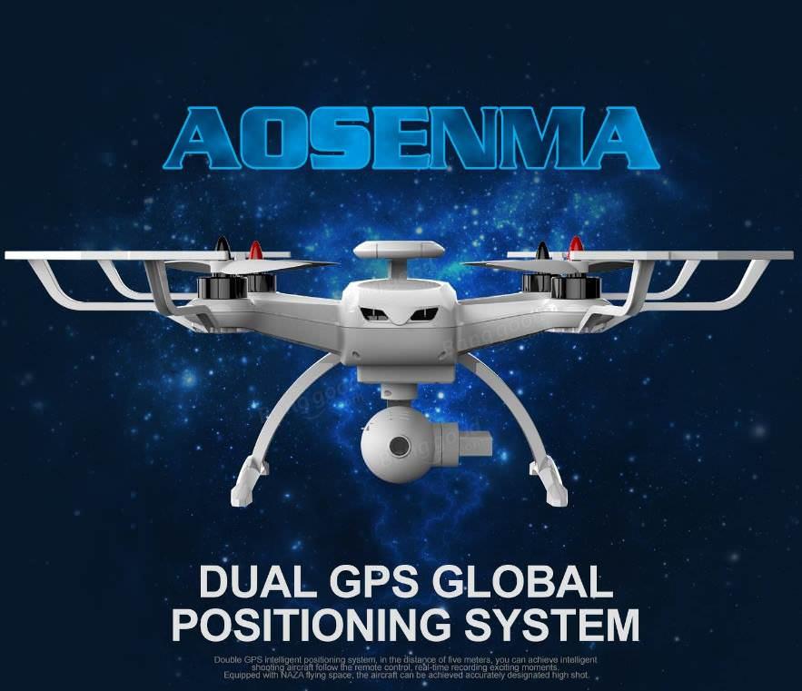 Aosenma CG035