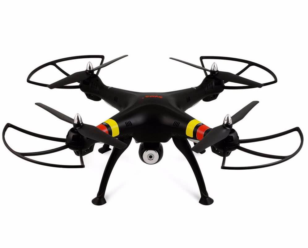 Syma X8C Venture Headless HD 720p