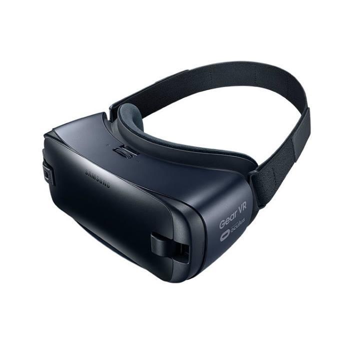 Samsung SM-R323 Gear Lunettes Réalité Virtuelle