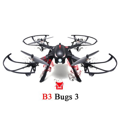 MJX B3 Bugs 3 RC Quadcopter