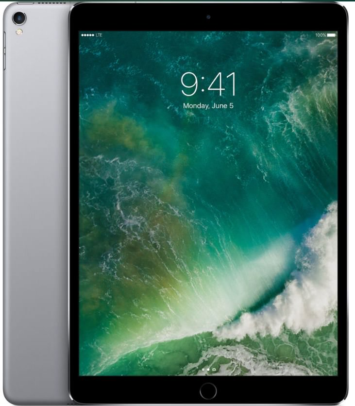 Apple iPad Pro 10.5 64Go