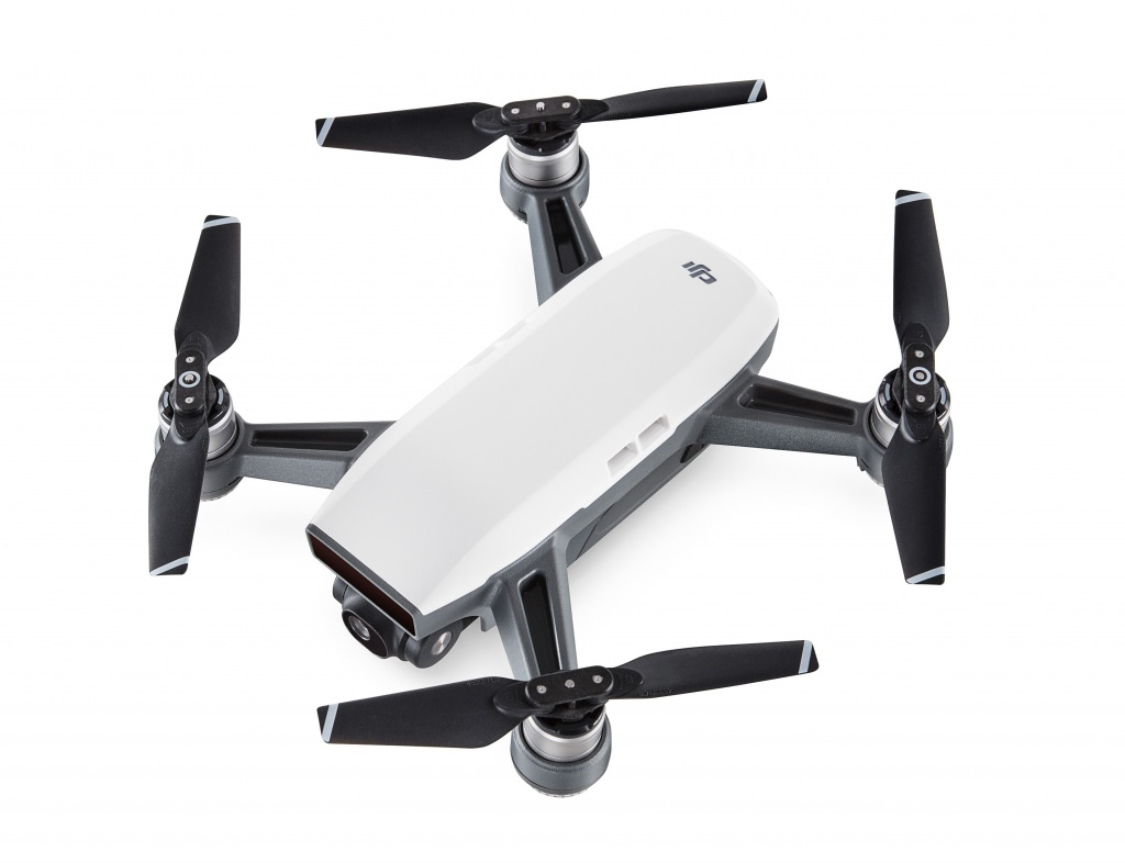 DJI Spark version bnf