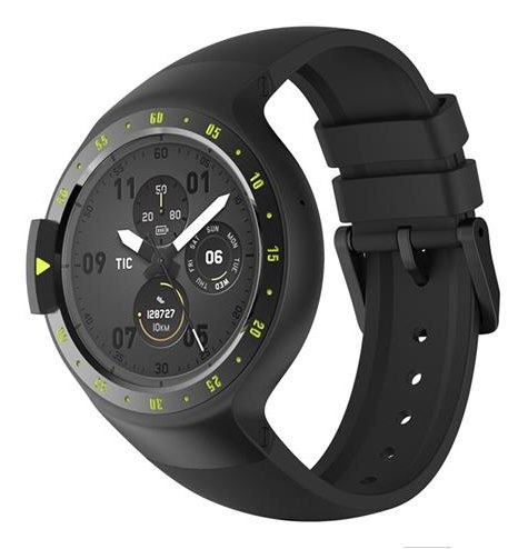 Ticwatch S Sports Smartwatch