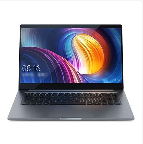 Xiaomi Mi Notebook Pro 15.6 Fingerprints Intel Core i5-8250U