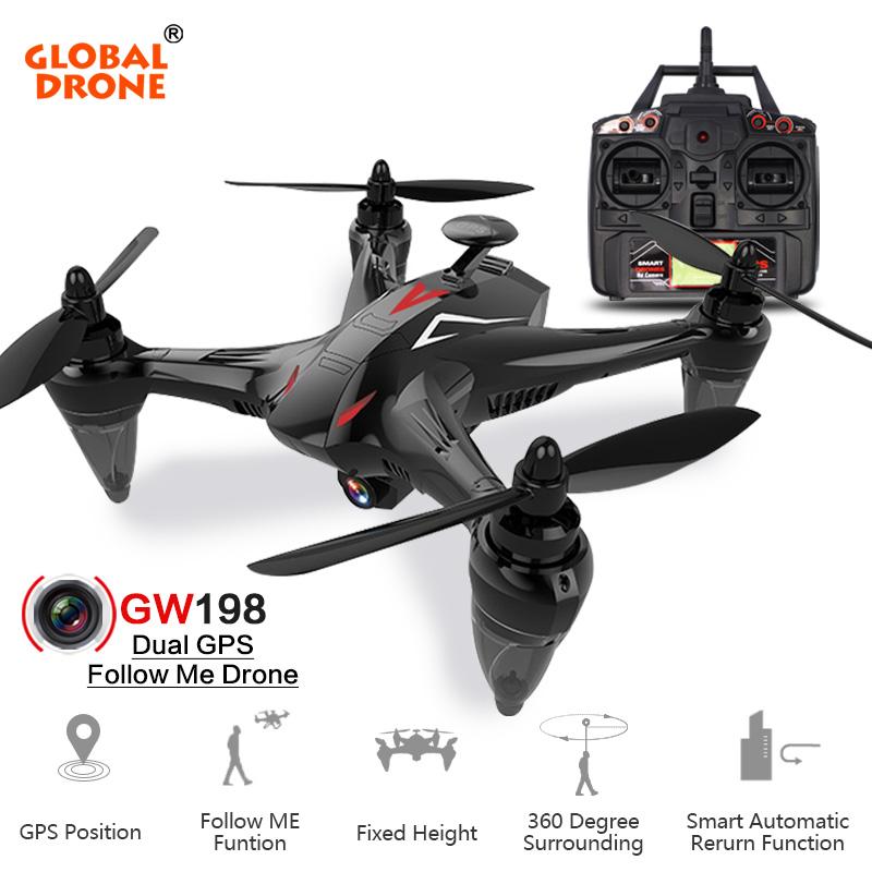 Drone RAY GW198 Professionnel