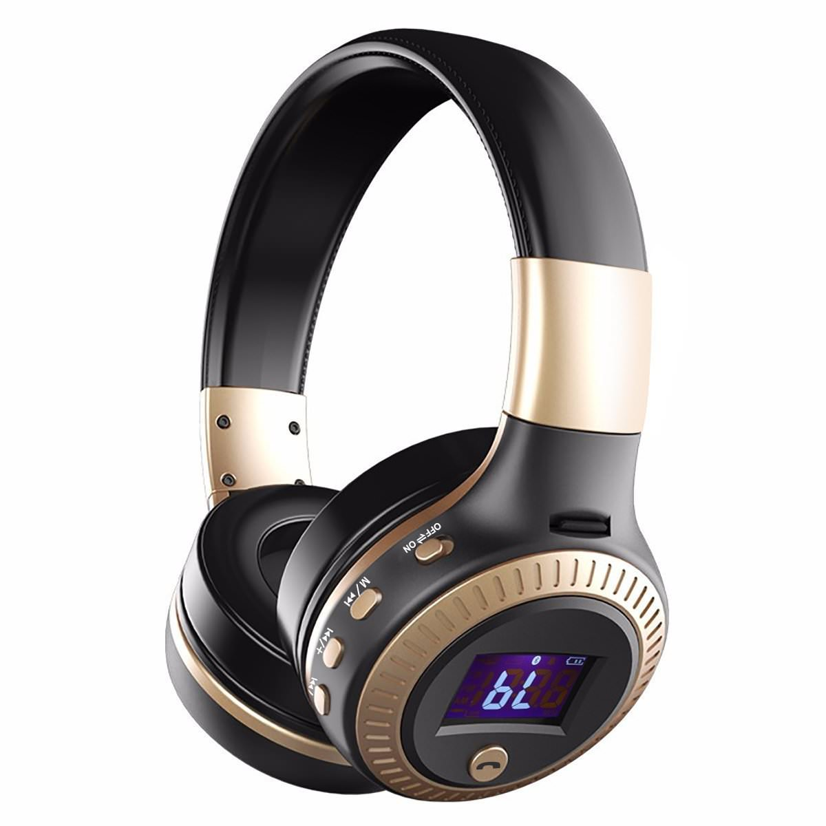 Casque Bluetooth Sans fil  EIVOTOR