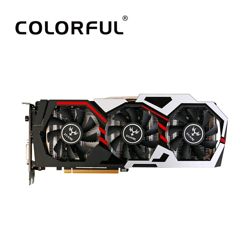 Color-NVIDIA-GeForce-GTX-iGame-1060-6-GB-192bit-Gaming-GDDR5-PCI-E-X16-3-0