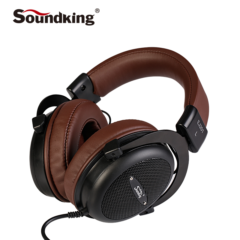 casque audio professionnel Soundking
