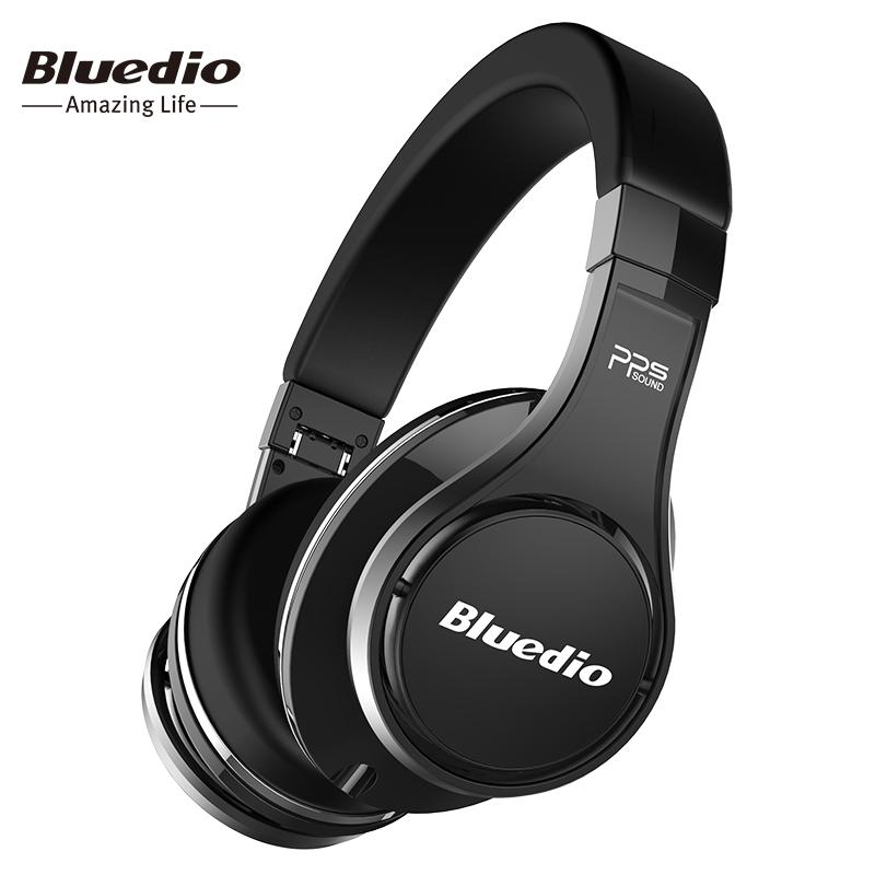 Bluedio U (UFO) Bluetooth