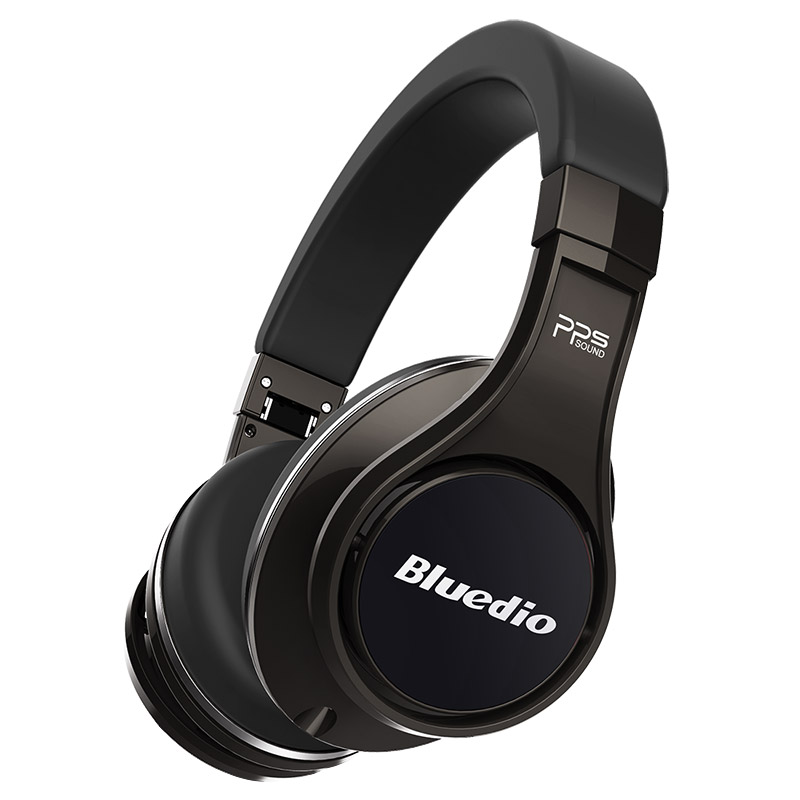 casque Bluedio Bluetooth UFO 2 plus