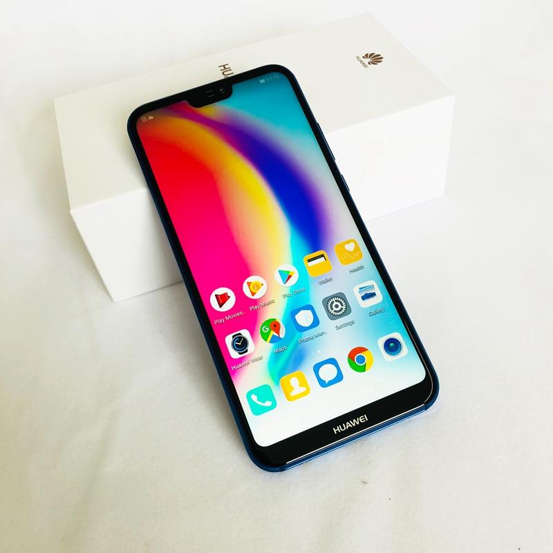 Huawei-P20-Lite-Global-Firmware-Nova-3e-4G-LTE-Mobilephone-Face-ID-5-84-Screen-Android