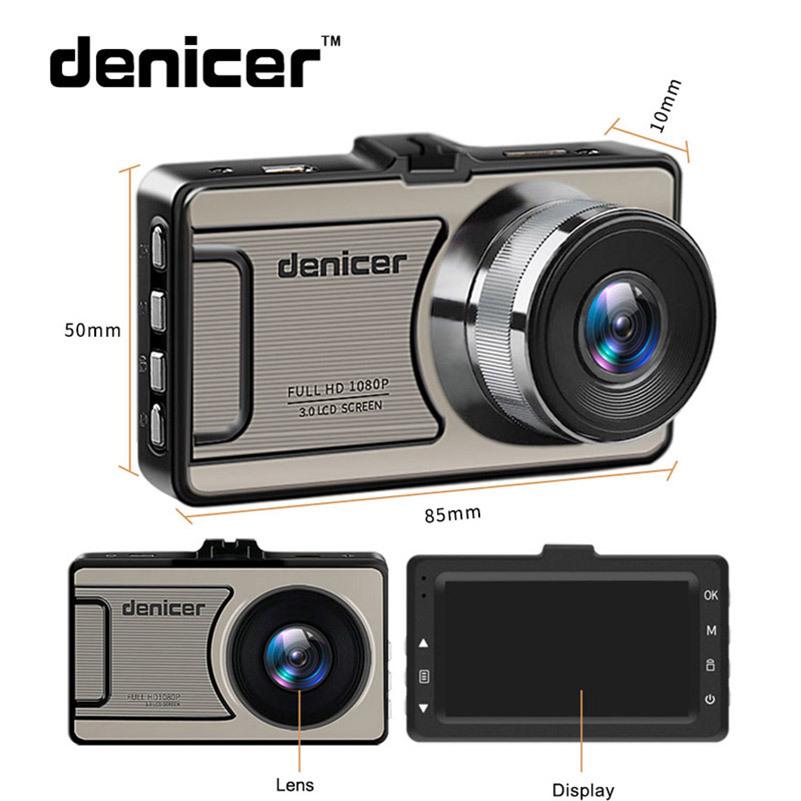 3-voiture-Dash-Cam-ra-V-hicule-Cam-Full-HD-1080-P-DVR-170-degr-s