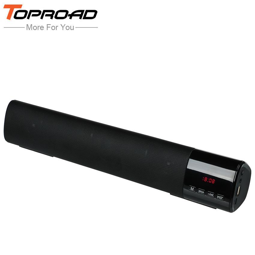 enceinte Sans Fil Bluetooth TOPROAD B28S
