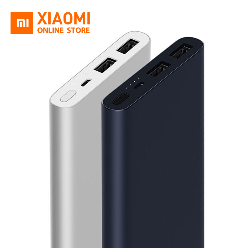 power bank xiaomi PLM09ZM 10000mAh