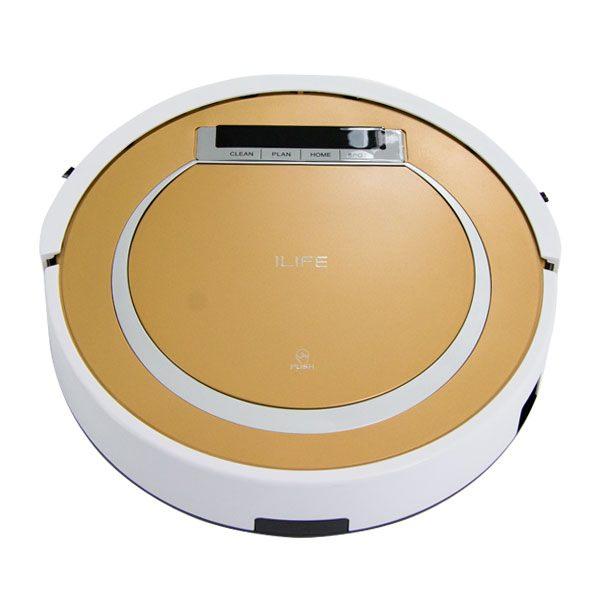 iLife X5 Robot Aspirateur Laveur