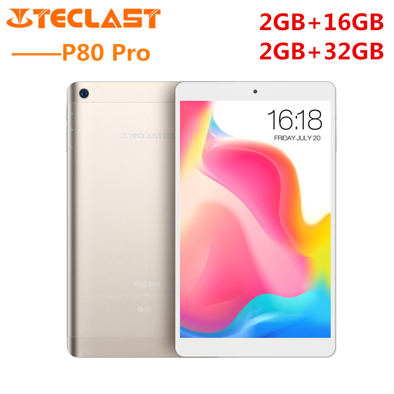 Teclast P80 Pro