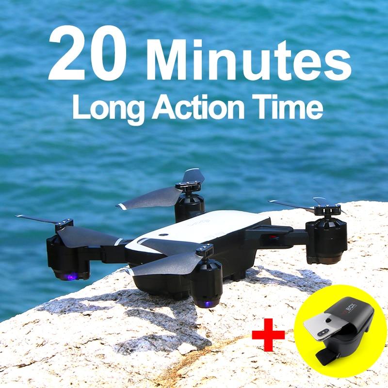 drone SMRC S20 camera 720p ou 1080p
