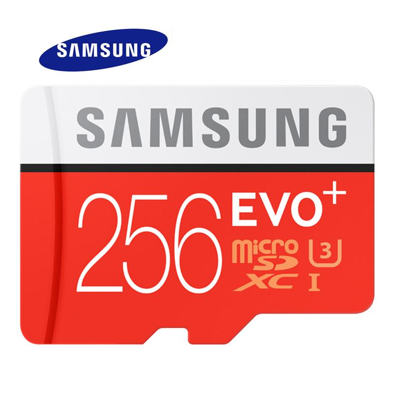 SAMSUNG Carte Mémoire Micro SD