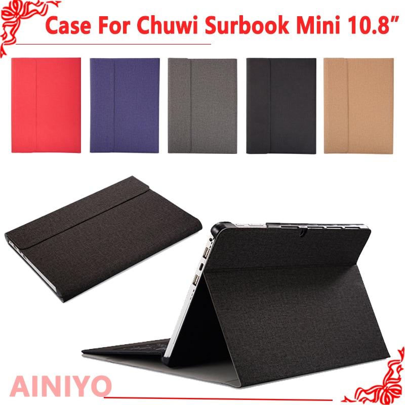 Étui de haute qualité Pour CHUWI SurBook Mini