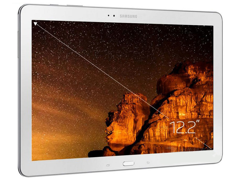 Samsung Galaxy Note Pro 12.2 pouces WIFI 3GB RAM