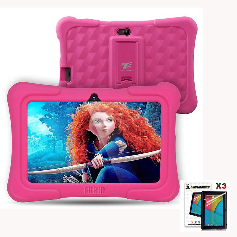 tablette pour enfant Y88X Plus