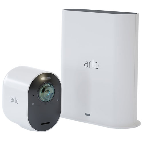 arlo 2 ultra 1 camera