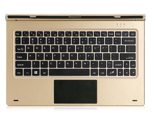 clavier magnétique pour tablette Onda Obook11 Pro
