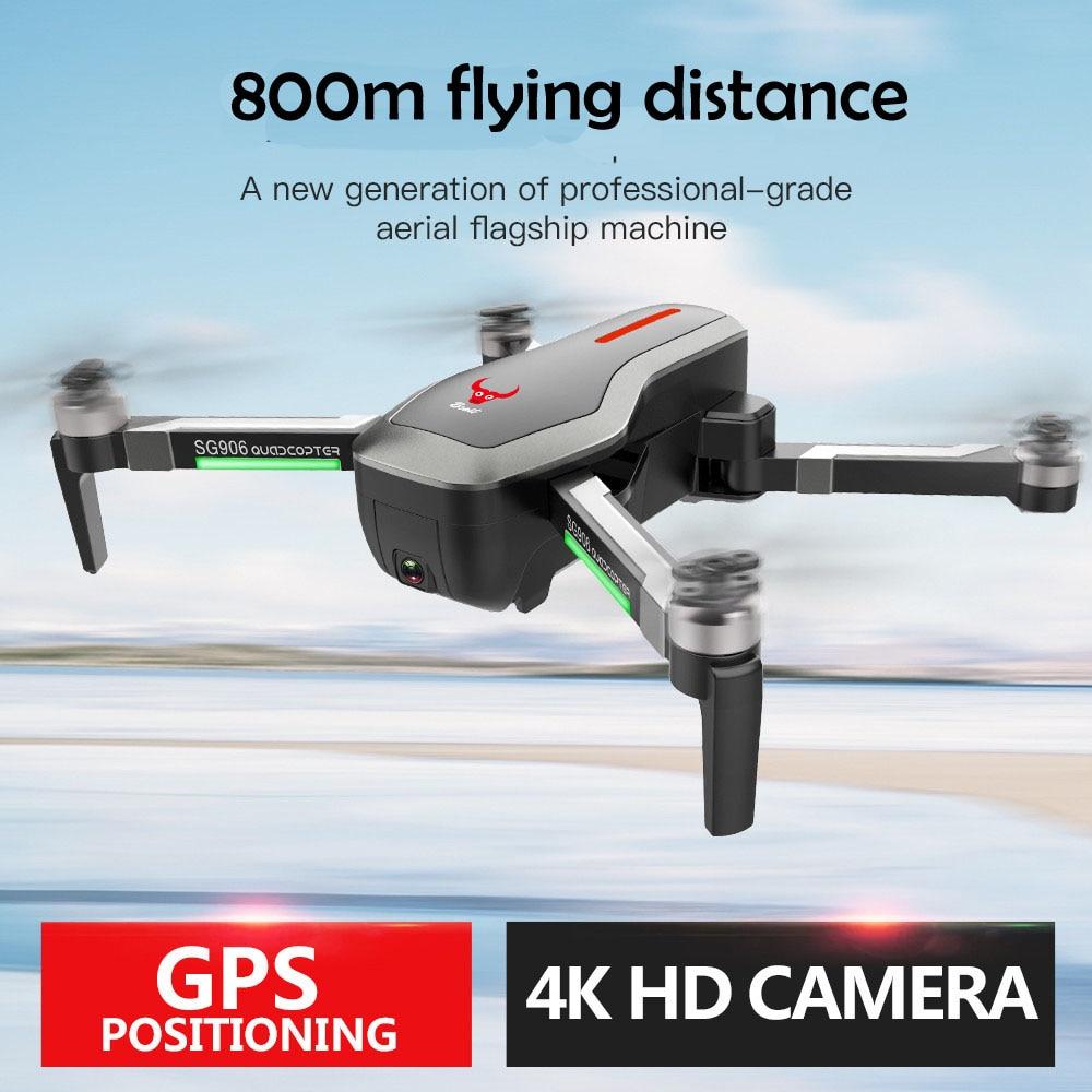 drone beast sg906