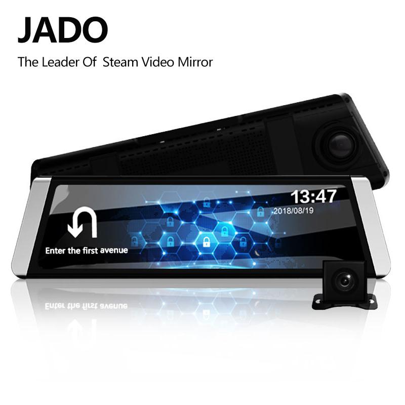 camera de voiture JADO D800
