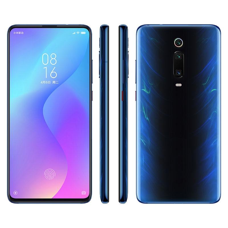Version-mondiale-Xiao-mi-mi-9-T-rouge-mi-K20-6-GB-64-GB-Smartphone-Snapdragon