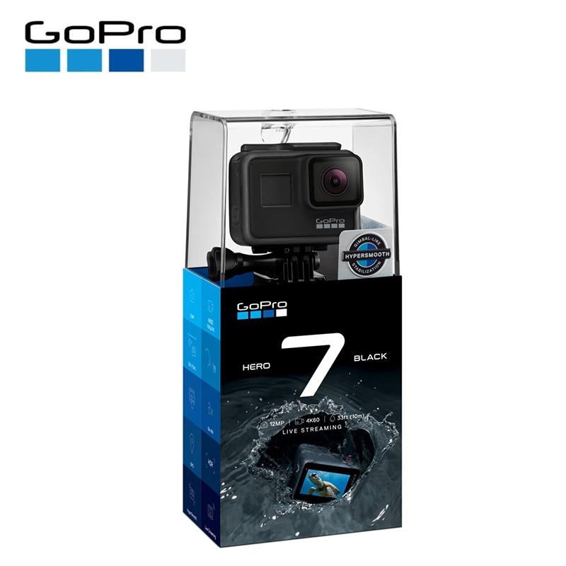 GoPro HERO7 noir