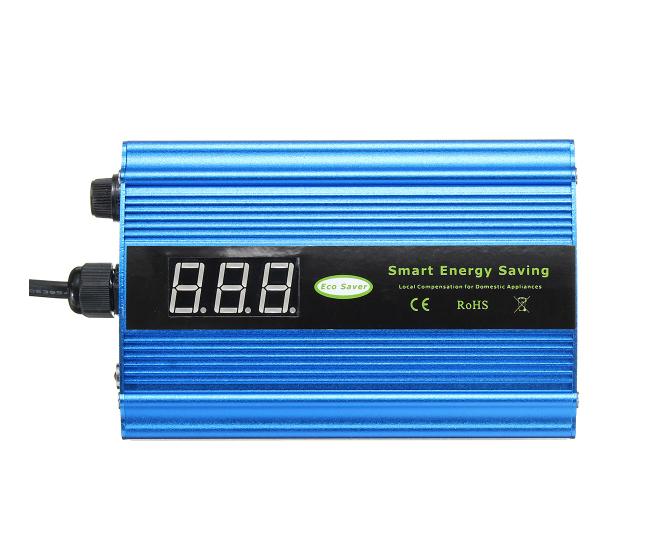 Économiseur d\'énergie LED Box