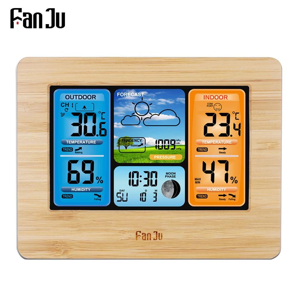 FanJu FJ3373
