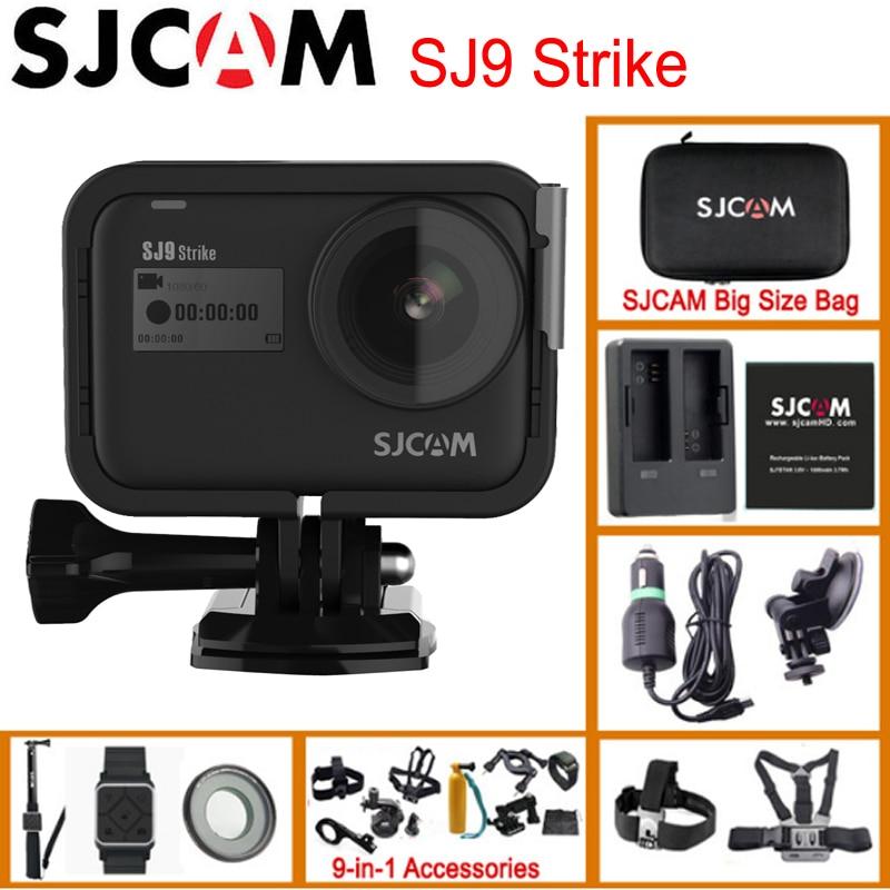 camera sport SJCAM SJ9