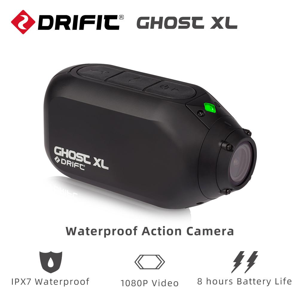 Caméra Drifti Ghost XL