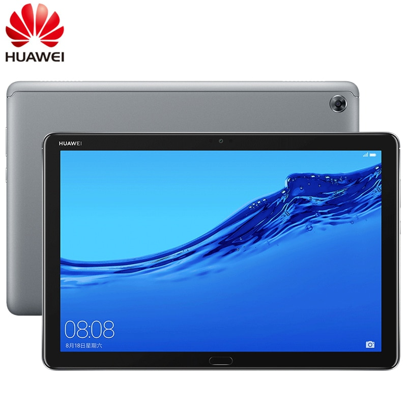 ROM-globale-d-origine-HUAWEI-MediaPad-M5-lite-10-1-Android-8-0-Octa-Core-4