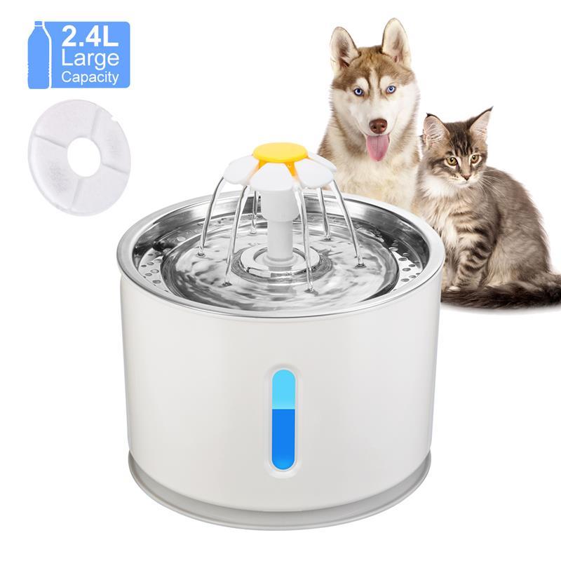 Fontaine automatique pour animaux
