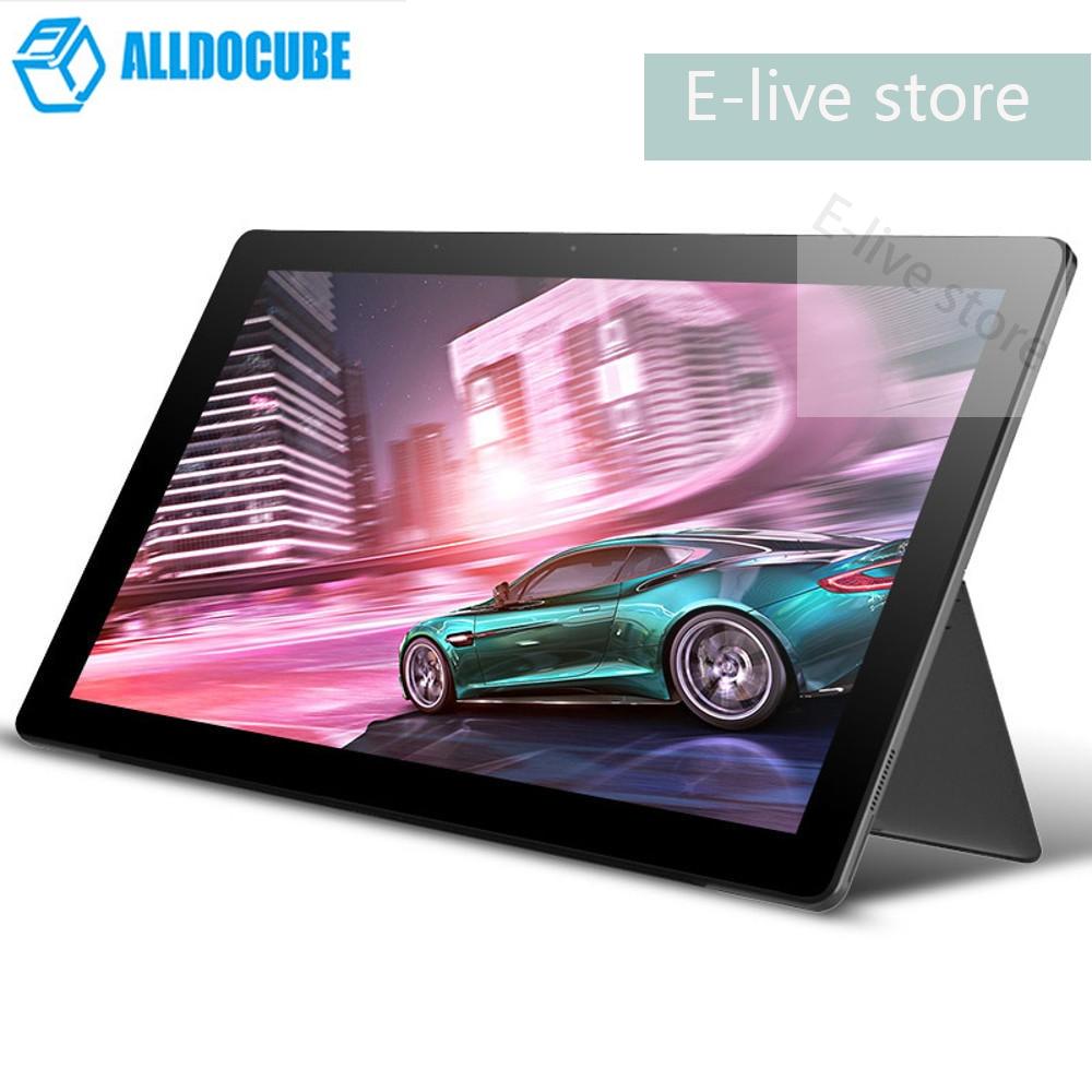 Alldocube-KNote-X-Pro-Intel-Gemini-Lake-N4100-Quad-Core-8-go-RAM-128-go-SSD