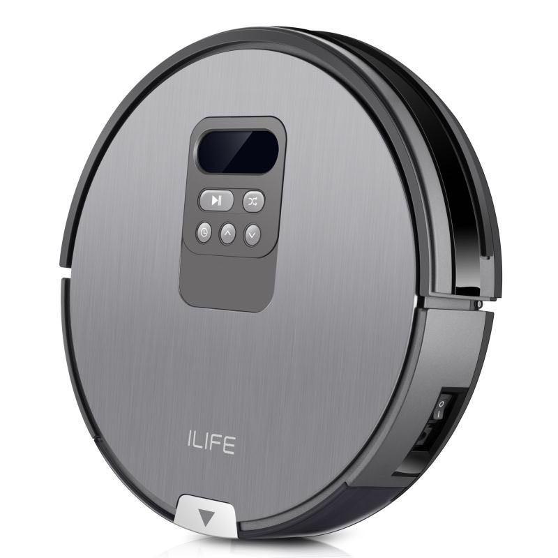 robot aspirateur ILIFE X750