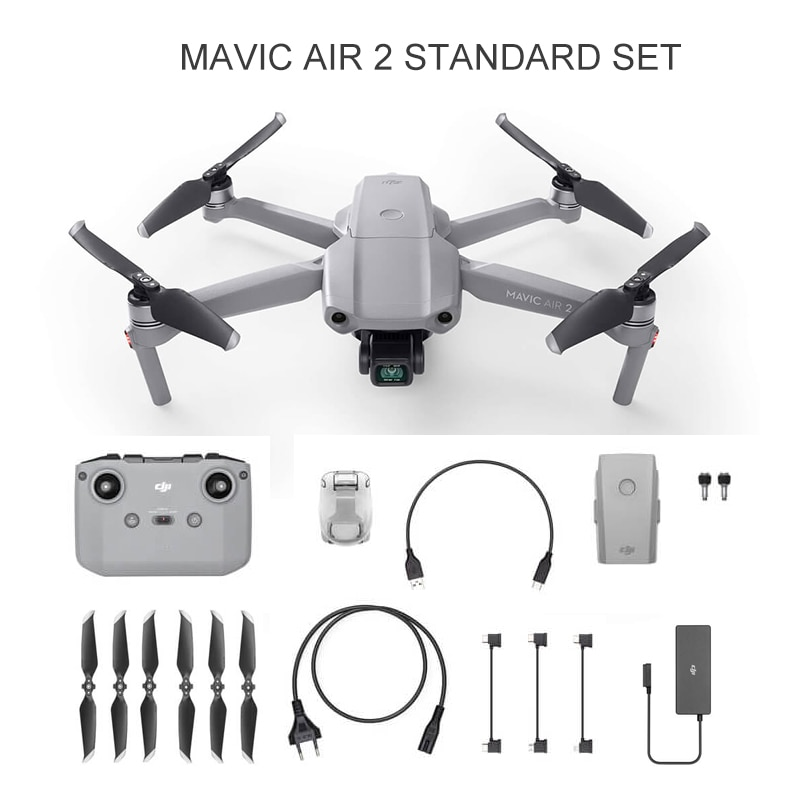 DJI Mavic Air 2 standard