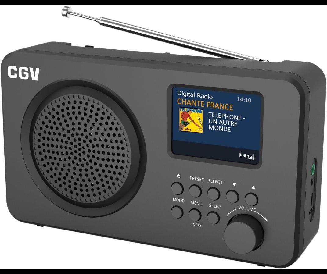 radio cgv