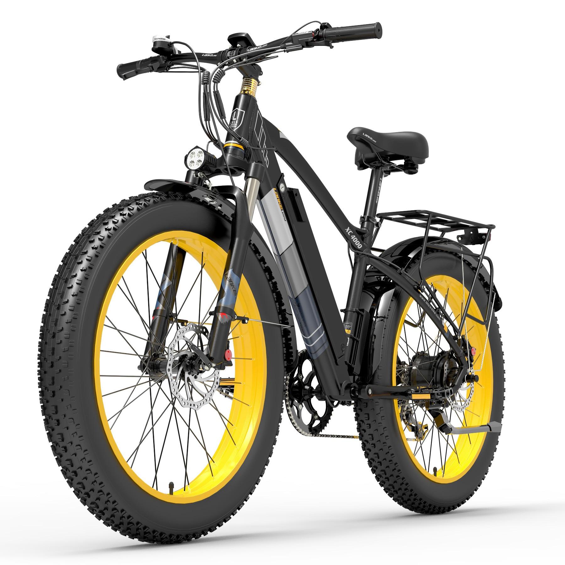 XC4000-v-lo-lectrique-1000W-48V-v-lo-pneus-larges-de-26-pouces-freins-disque-hydrauliques